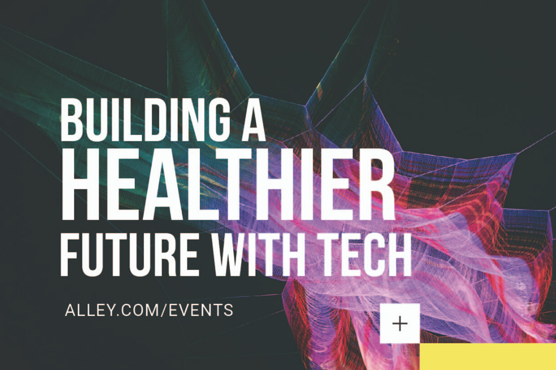 Building A Healthier Future With Technology