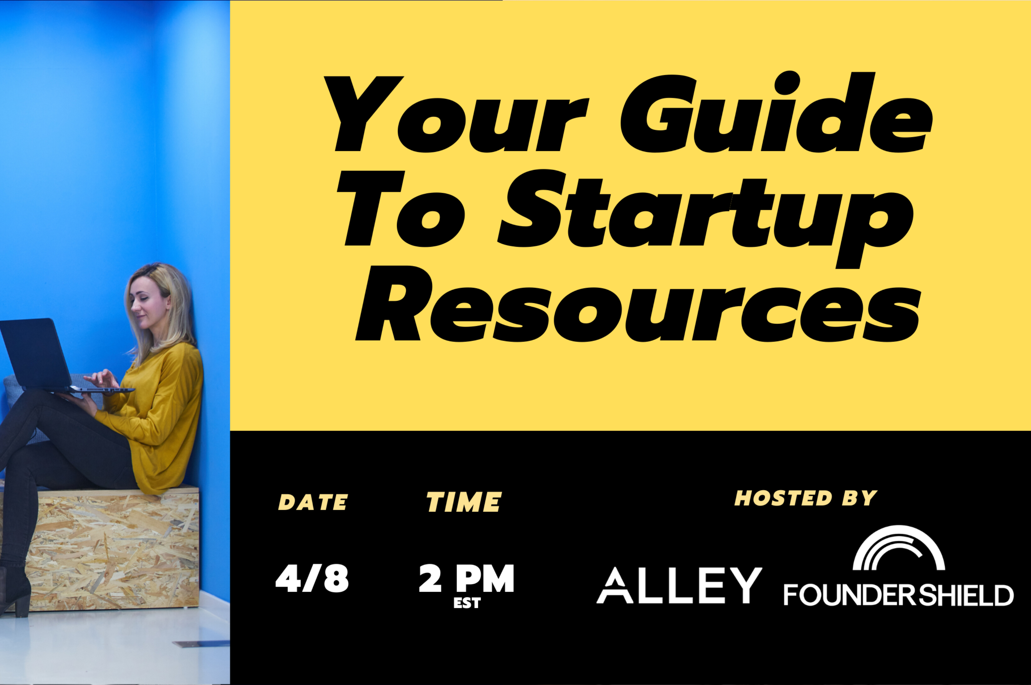 Your Guide To Startup Resources
