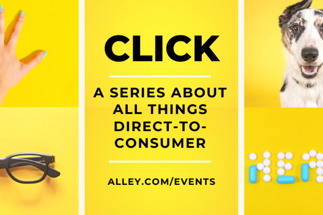 Event Recap: CLICK: A series about all things direct-to-consumer with Lightspeed Ventures & The Ember Fund