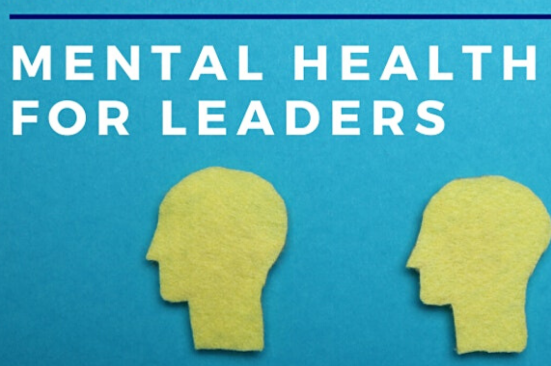 Event Recap: Mental Health for Leaders