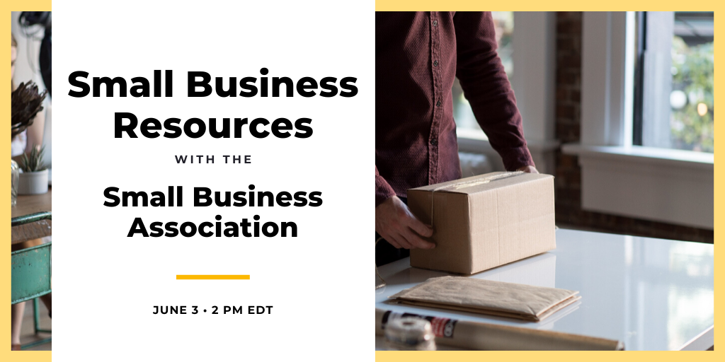 Alley Member Exclusive: Small Business Resources with the SBA
