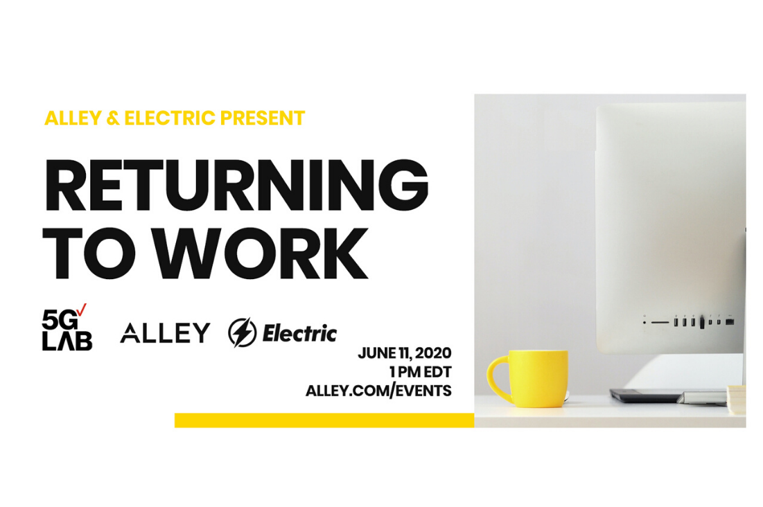 Event Recap: Reimagining the Workplace with Electric - Returning To The Workplace