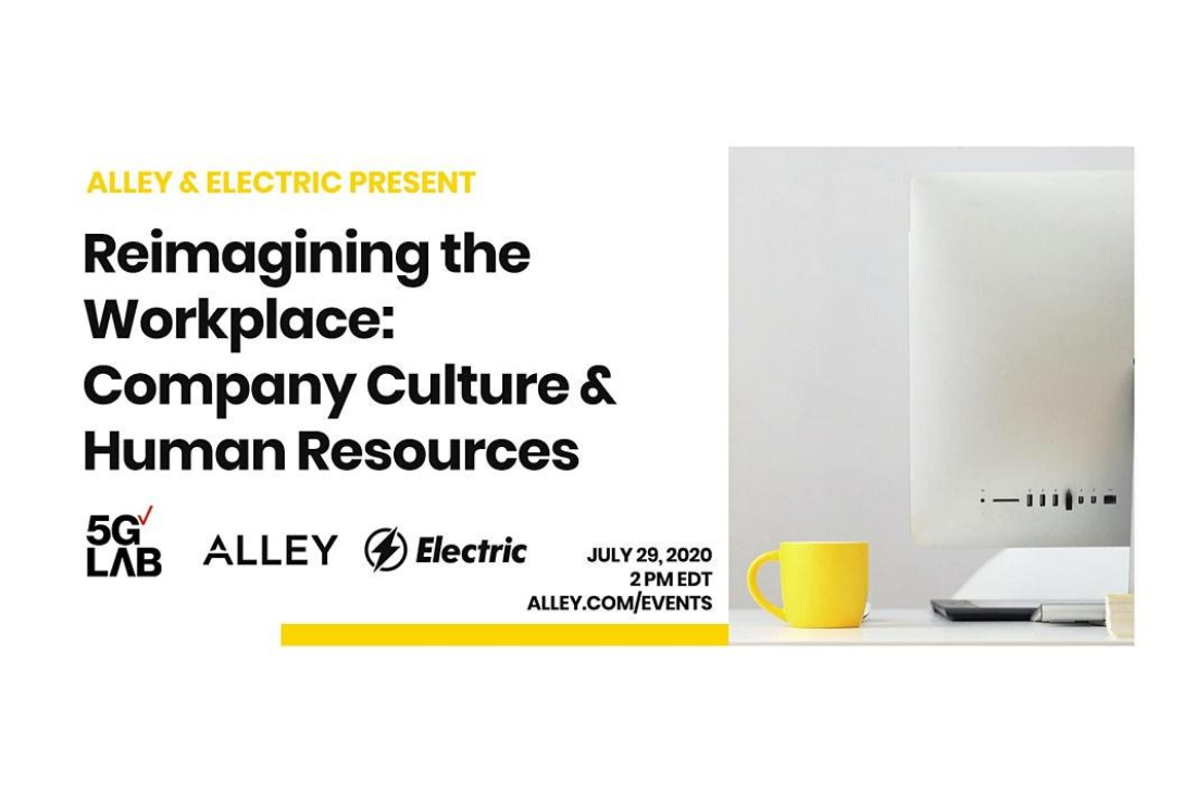 Event Recap: Reimagining the Workplace with Electric: Collaboration & Communication