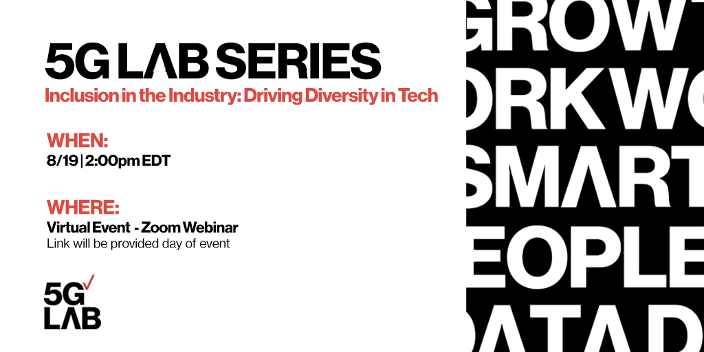 Inclusion in the Industry: Driving Diversity in Tech