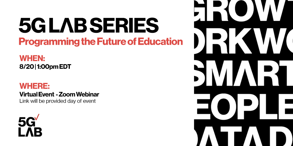 Programming the Future of Education