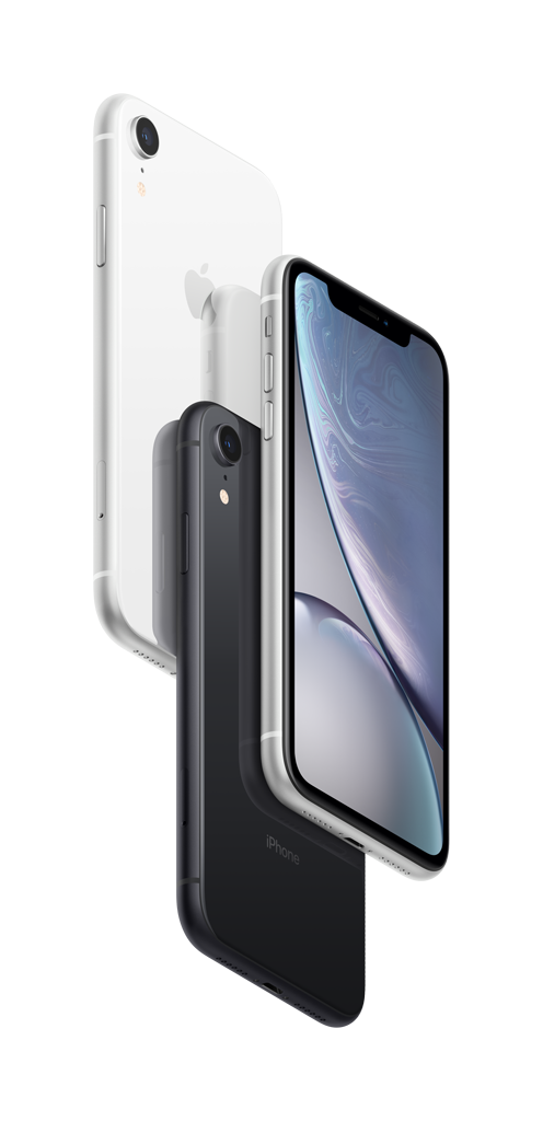 iPhone XR in offerta