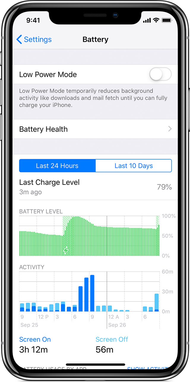 Daytime iPhone screen repair