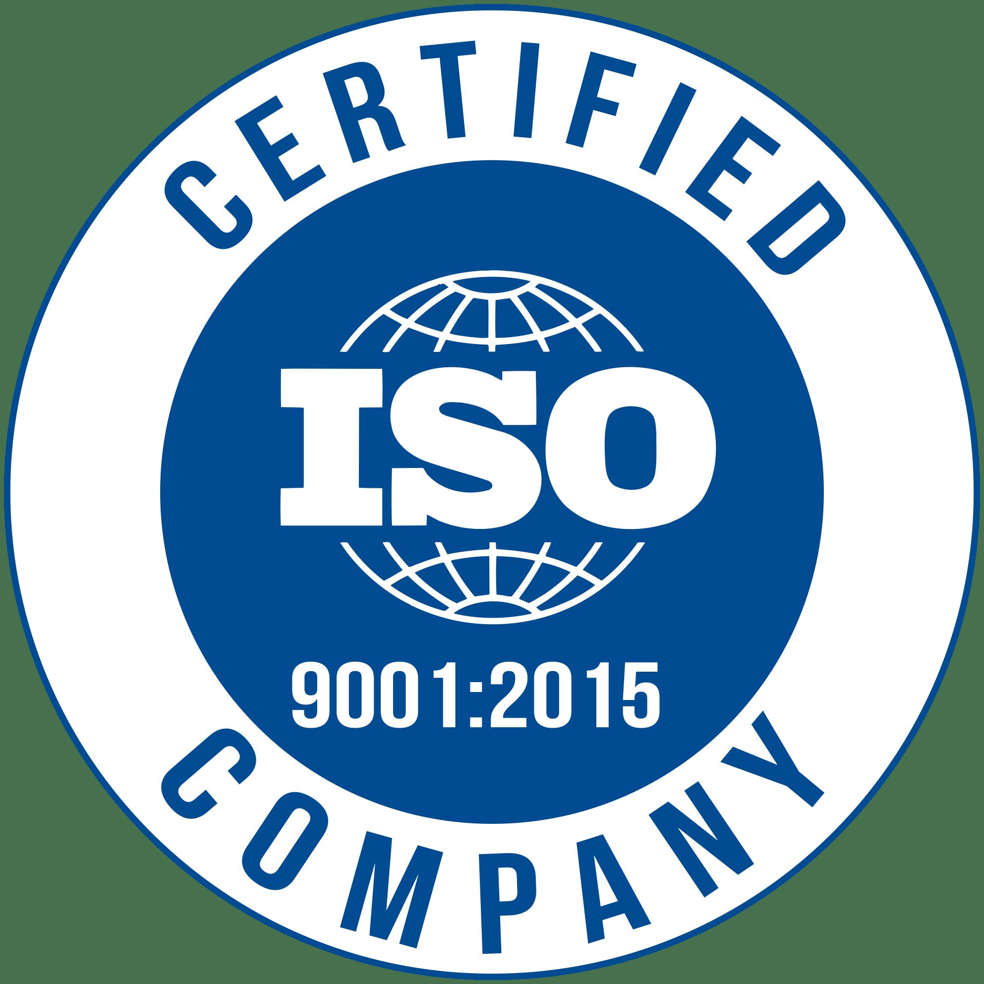 Iso 9001 Certificazione