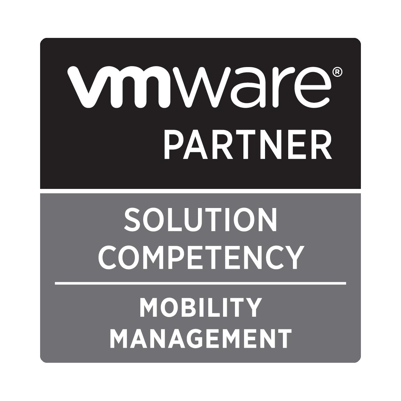 vmware 合作夥伴