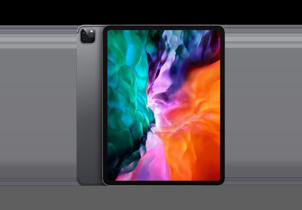 Noleggio iPad Pro