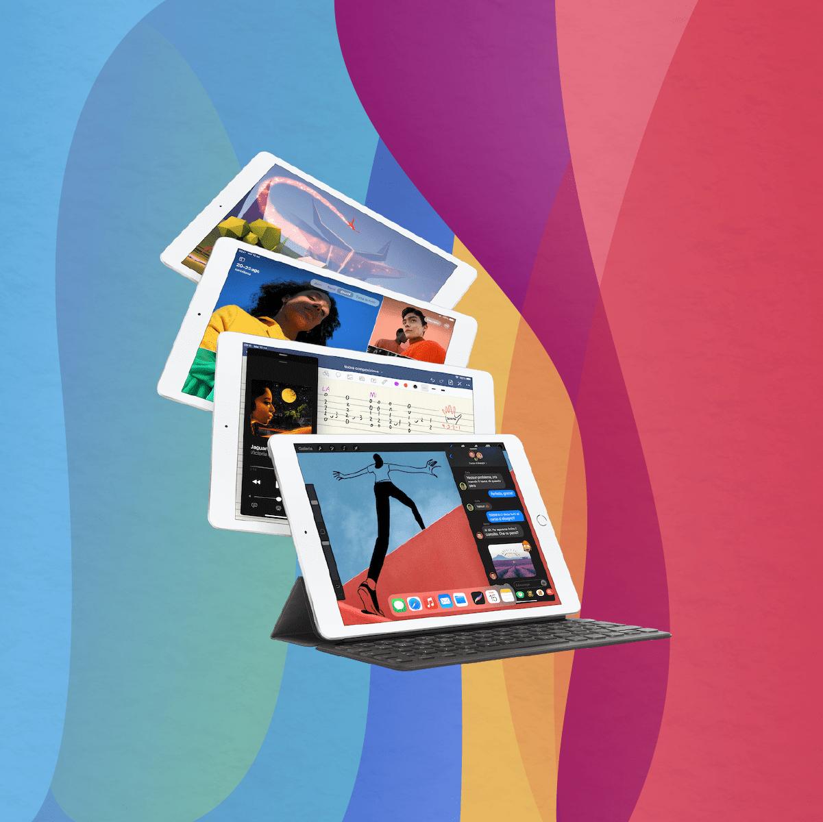 iPad per studenti