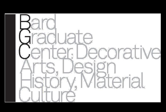 Bard Graduate Center logo