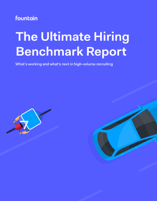 The Ultimate Hiring Benchmark Report