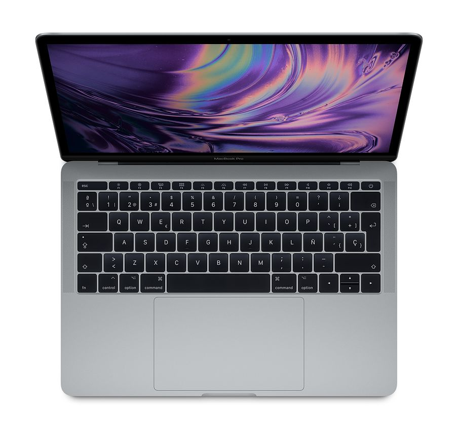 "Apple MacBook Pro 13"" i5 dual-core 2.3GHz / RAM 8Gb / SSD 1TB- Space Grey"