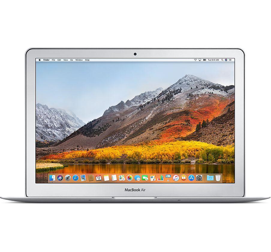 """Apple MacBook Air 13""""  i5 dual-core 1.8GHz/8GB/128GB/Iris HD 6000 - Internazionale"""