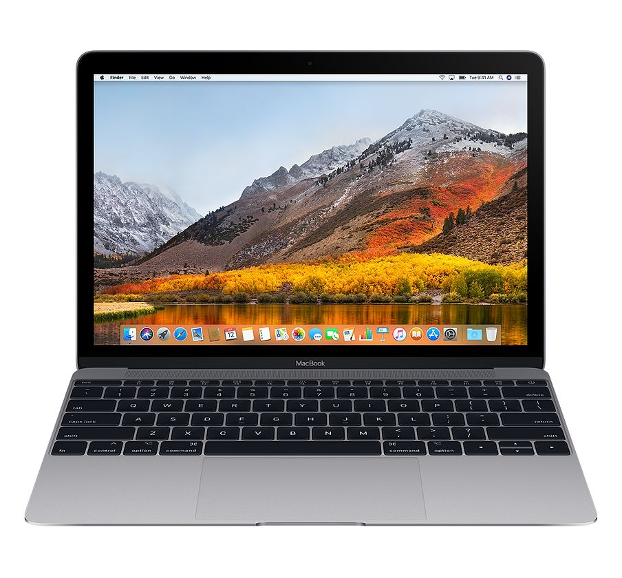 "Apple Macbook 12"" m3 1.2GHz / RAM 8Gb / SSD 256GB - Space Grey"