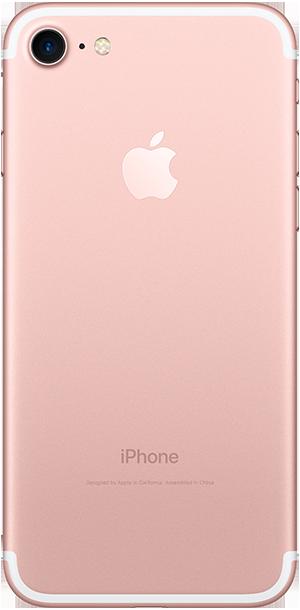 Apple iPhone 7 32GB Rose Gold