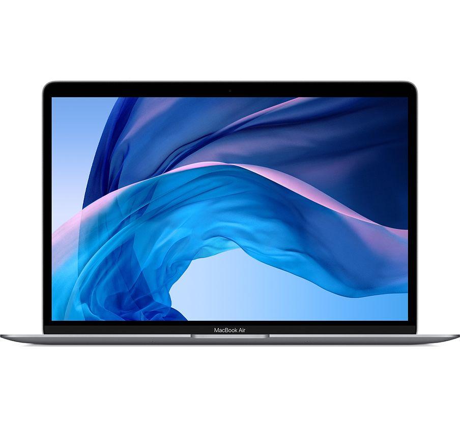 "Apple MacBook Air 13"" i5 dual-core 1.6GHz/8GB/128GB/Intel UHD Graphics 617 - SPACE GRAY - Internazionale"