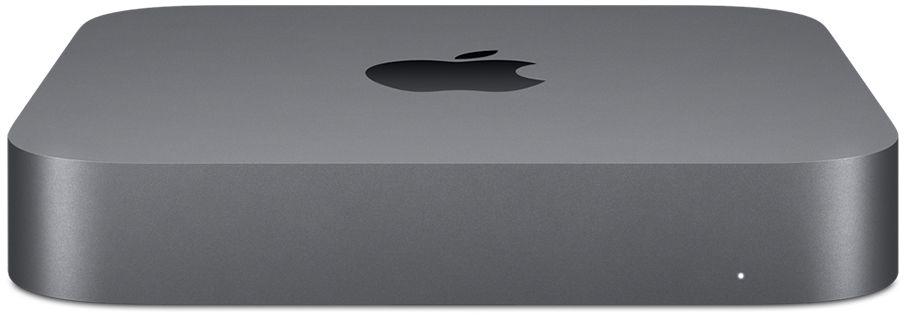 Apple Mac Mini Core i3 3.6GHz (4-Core)/8GB/128GB/Intel UHD Graphics 630