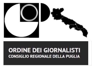 Ordine Giornalisti Puglia