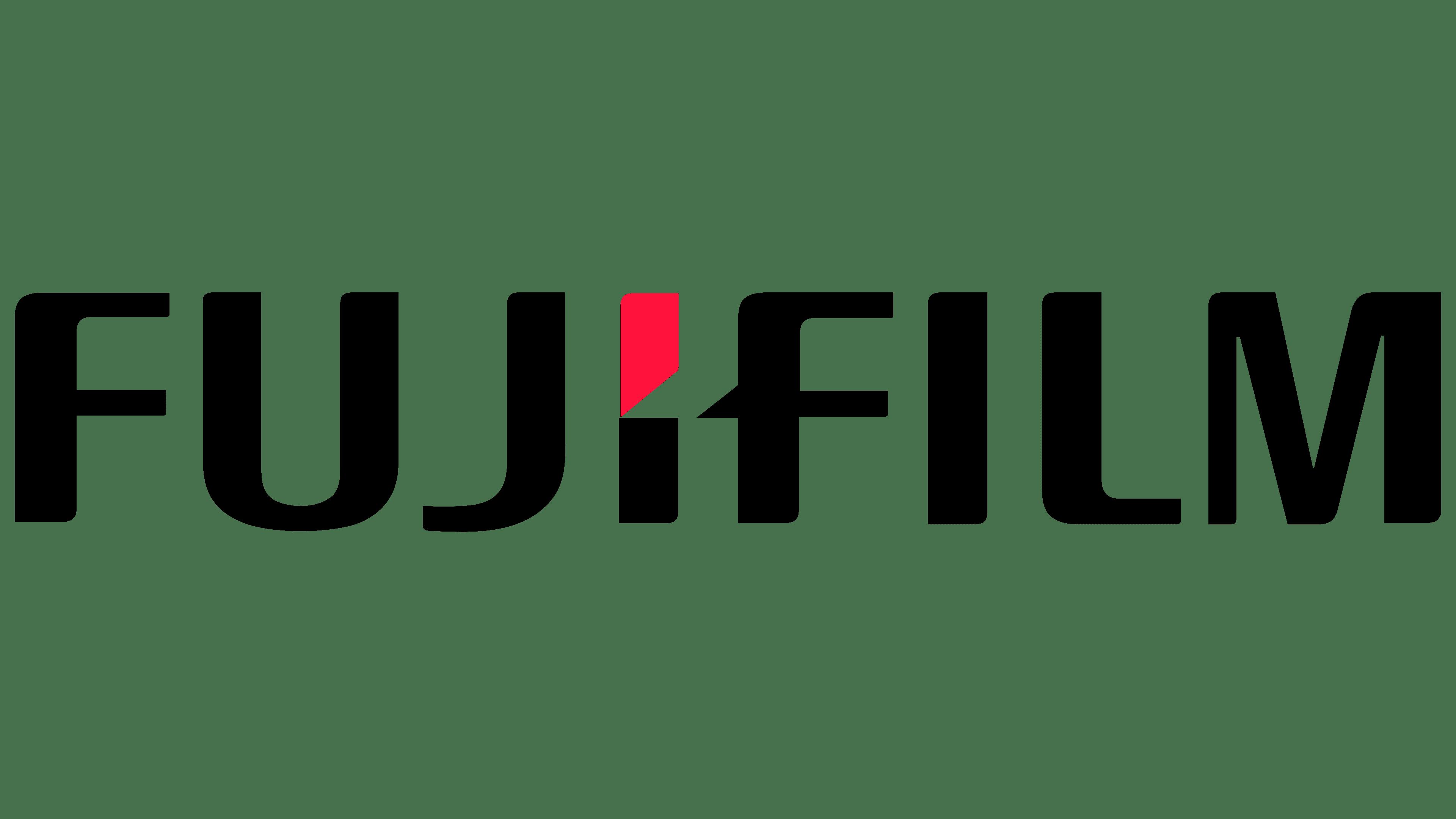 Fujifilm logo V7
