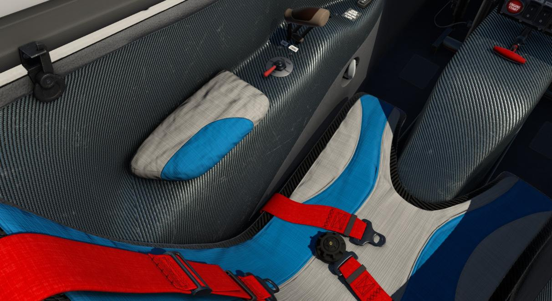 Aerobask to Debut New Aircraft Next Year