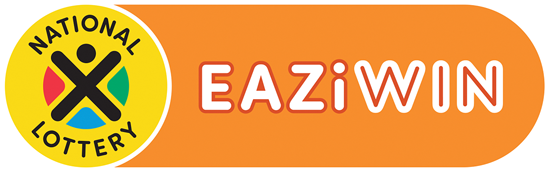 national lottery eaziwin logo