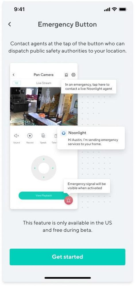 Wyze adds ability to call for help in its app through partnership with Noonlight
