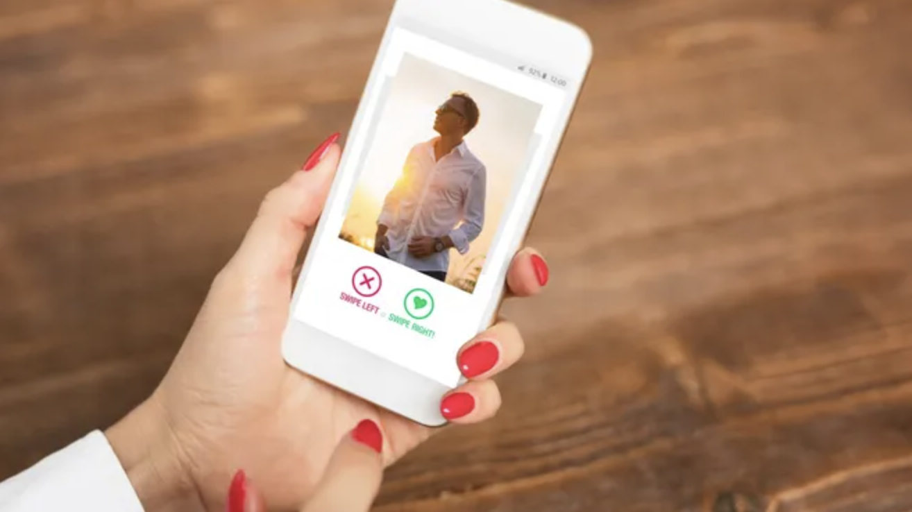 Tinder is adding a panic button for when bad dates go horribly wrong