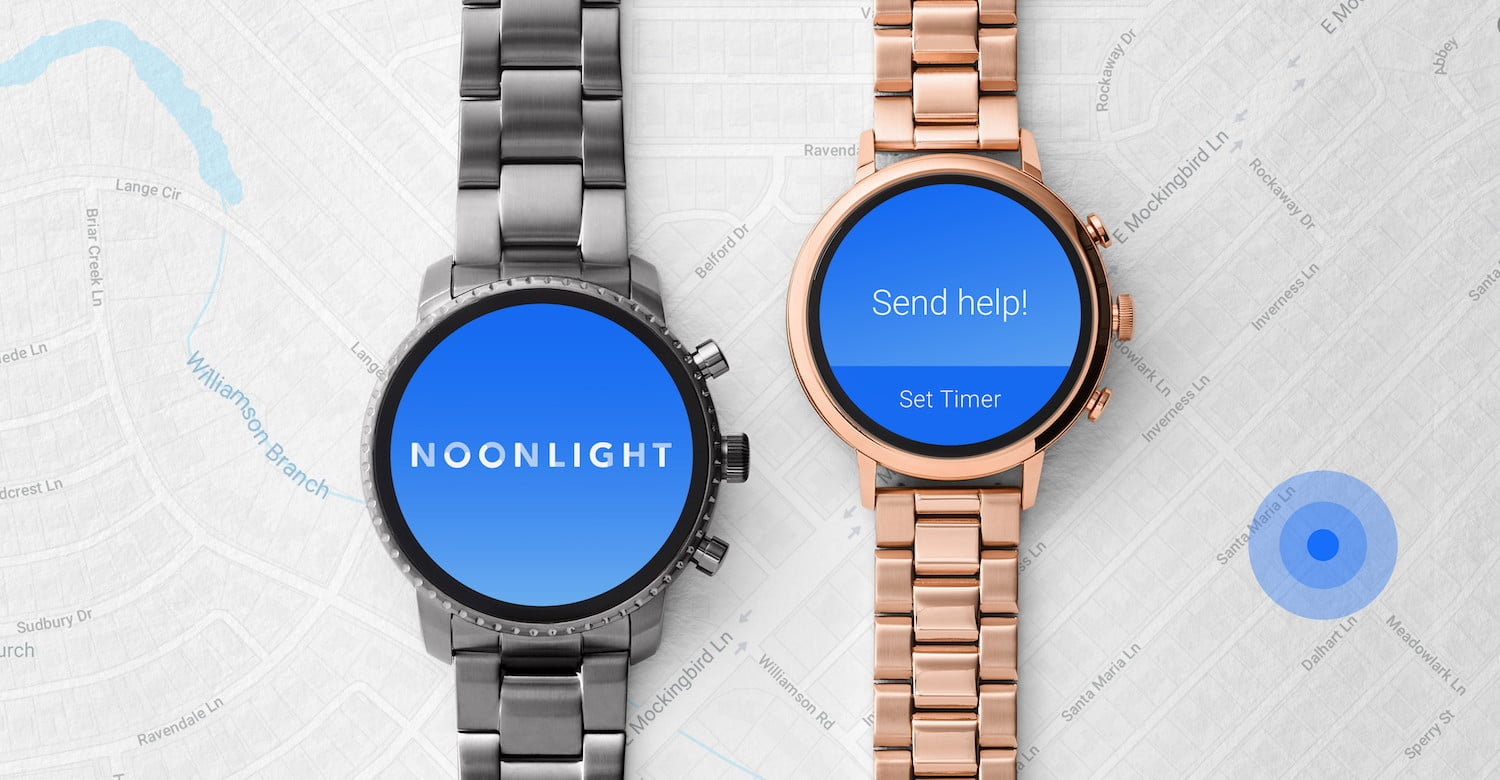 Fossil adds Noonlight's emergency feature to its latest lineup of smartwatches