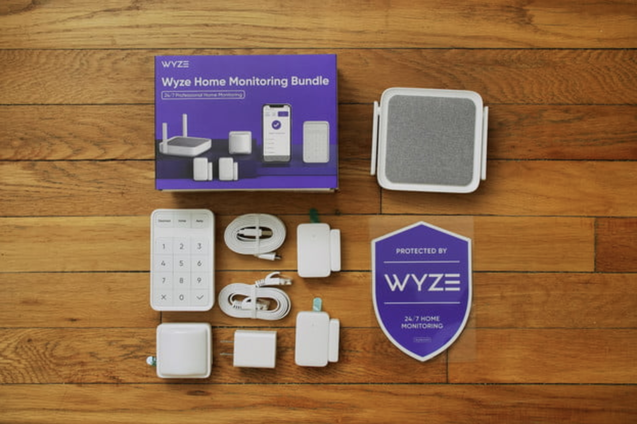 Wyze Home Monitoring review: Great savings, gaps to fill