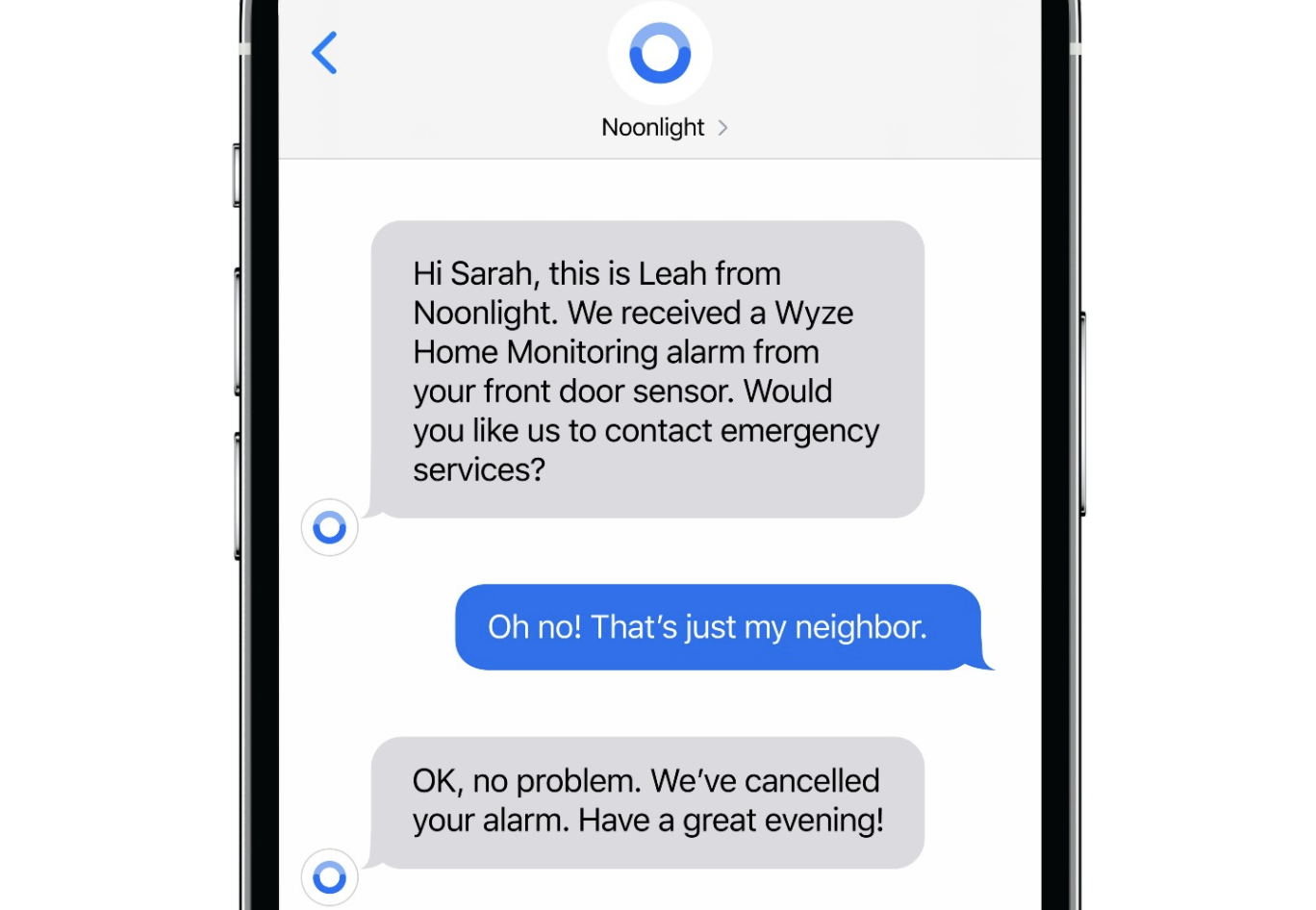Wyze teams with Noonlight to offer smart home users 24/7 monitoring