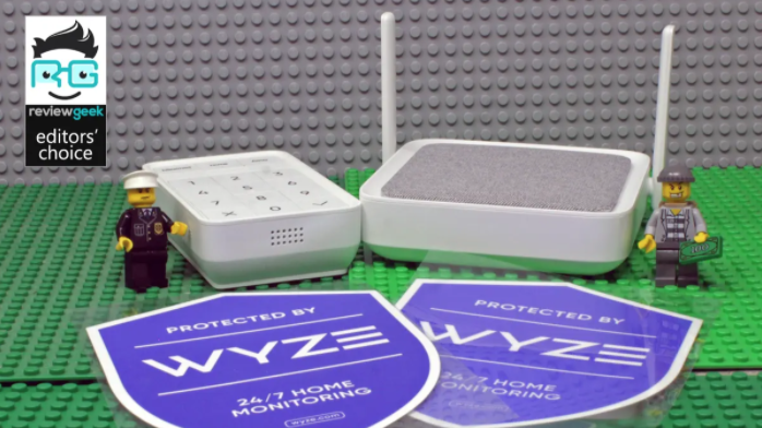 Wyze Home Security Monitoring Review: You Can't Say No to $80