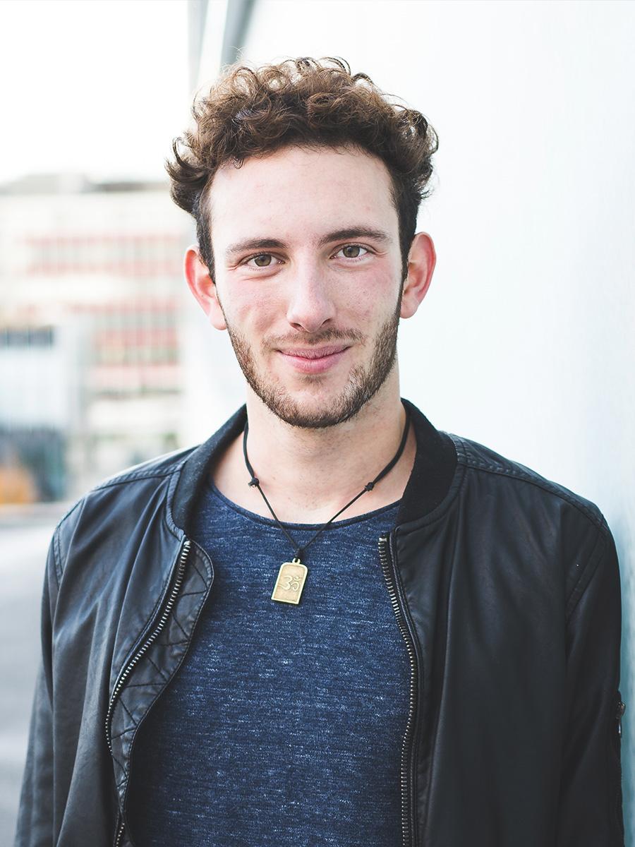 Noah Raaflaub