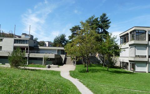 Schulhaus Gutschick