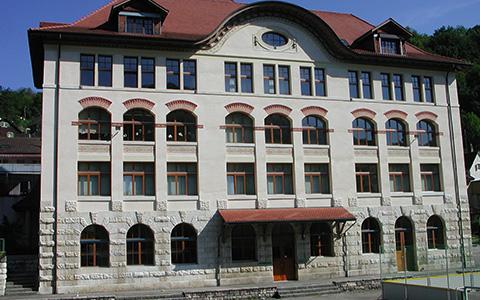 Primarschule Grellingen