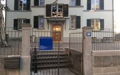Neue Schule Zürich