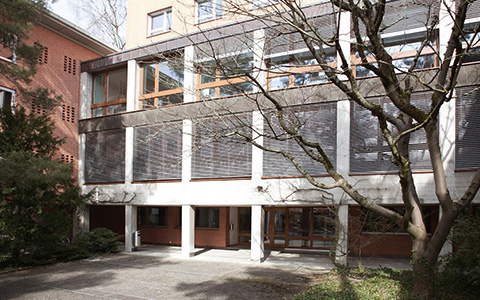 KJPD Tagesklinik Winterthur