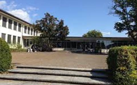 Schulhaus Rychenberg