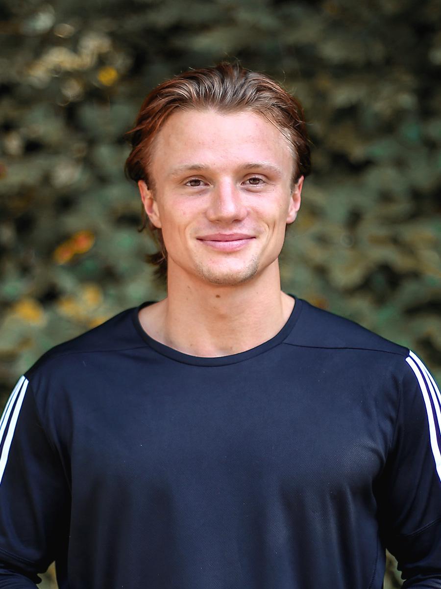 Michael Stössel