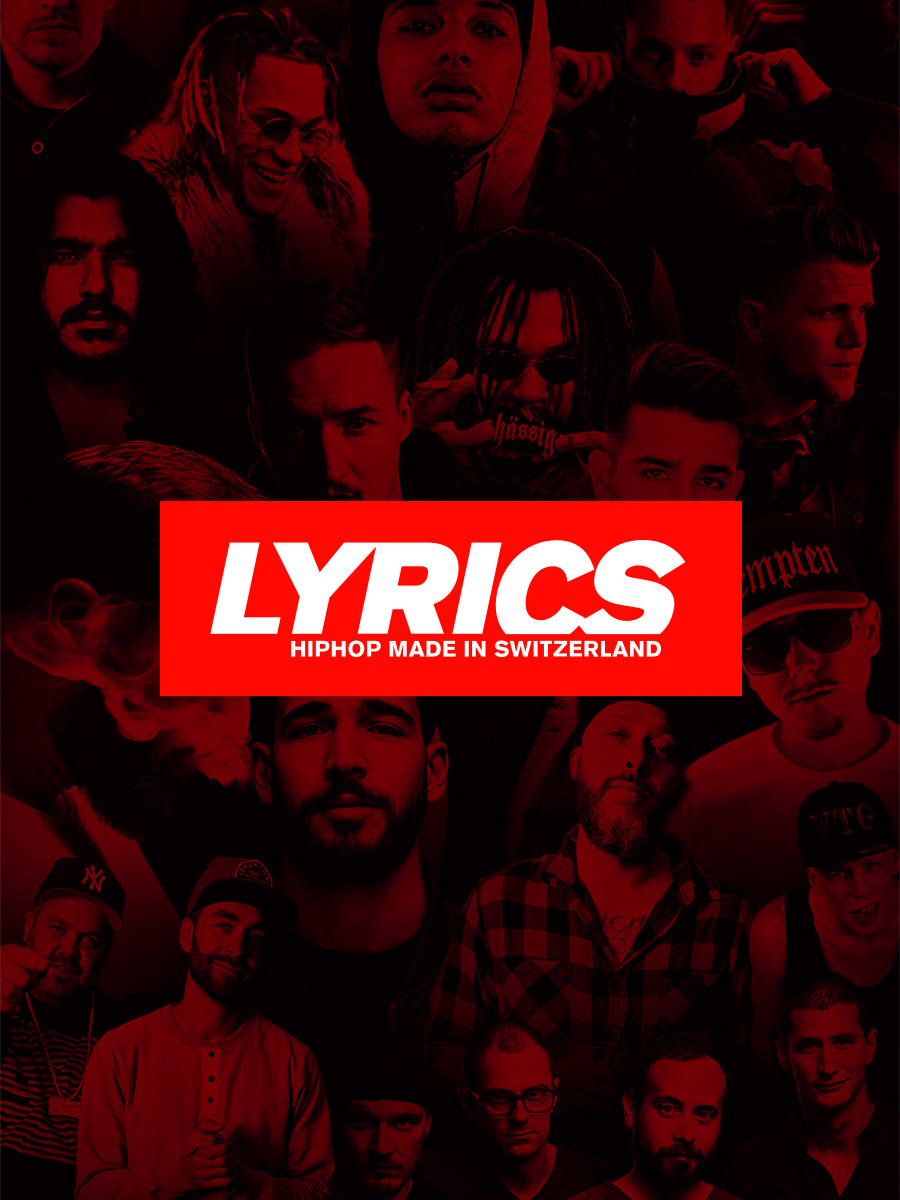 LYRICS Magazin