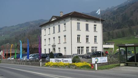 rondoSchule Schänis
