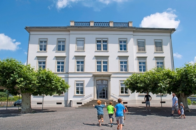 Schule Kirchbühl Süd Stäfa