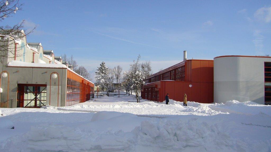 Kreisschule Mutschellen
