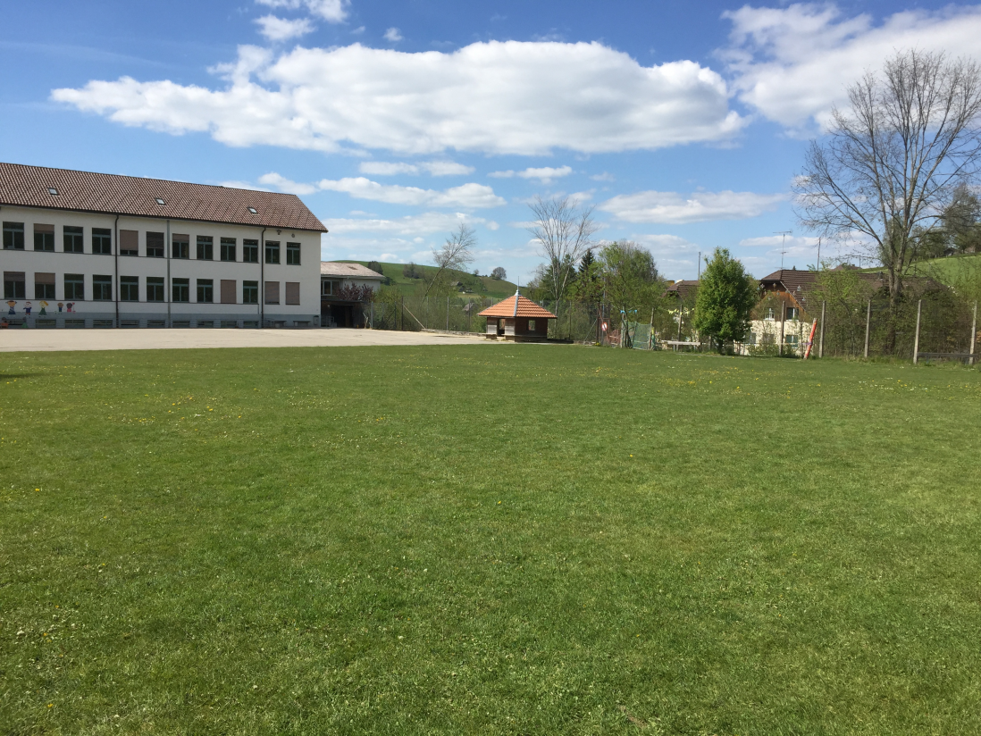 Schule Eriswil