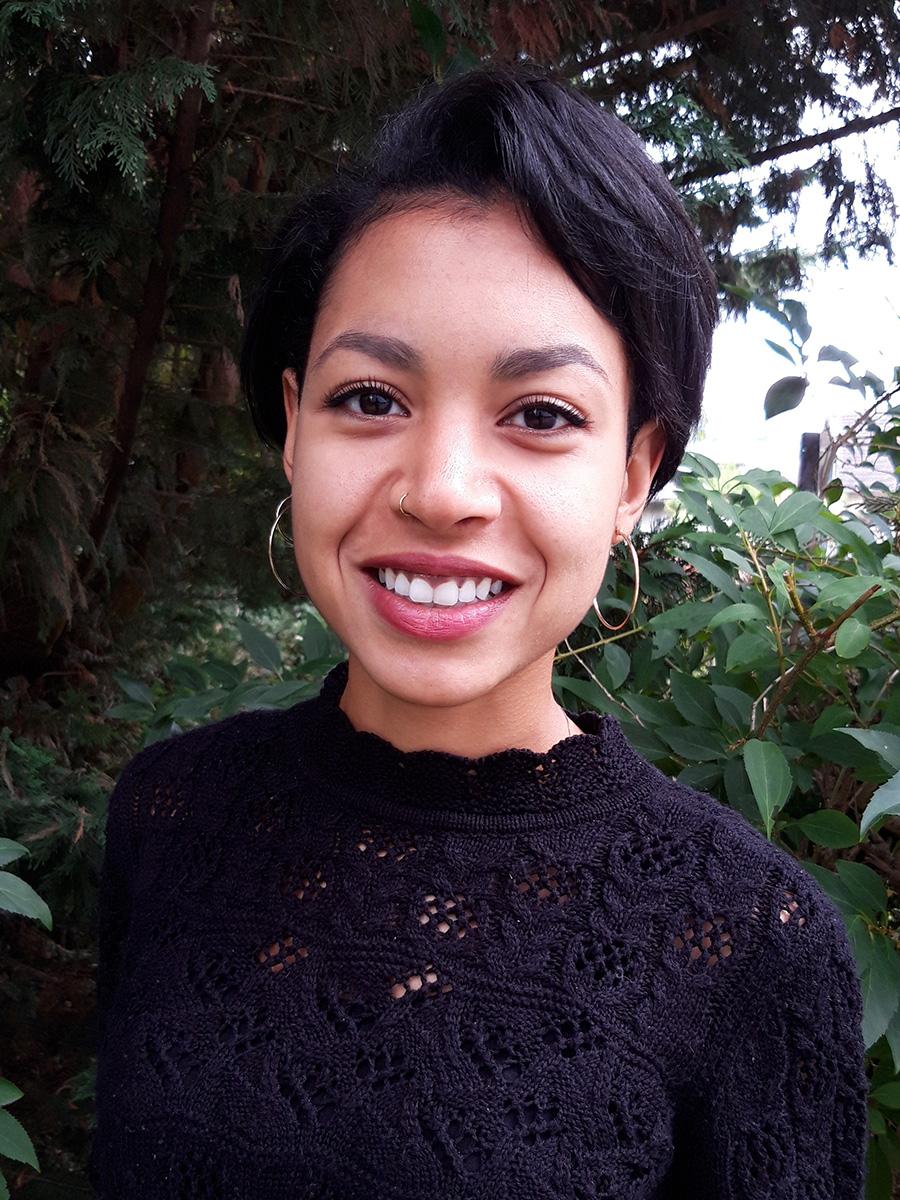 Aisha Kashemwa