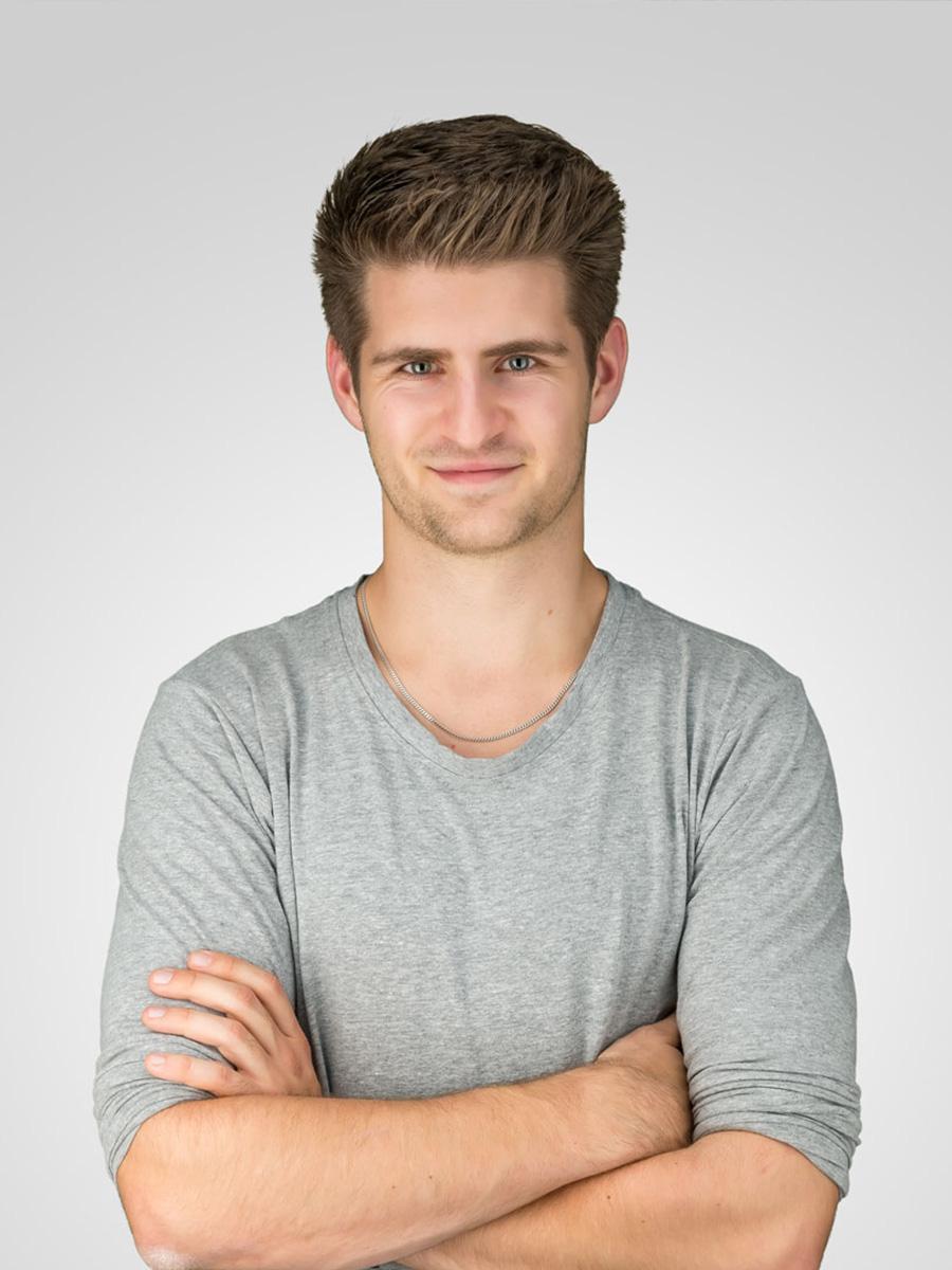 Nick Metzger
