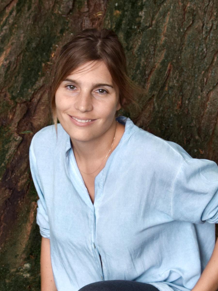 Joanna Wierig