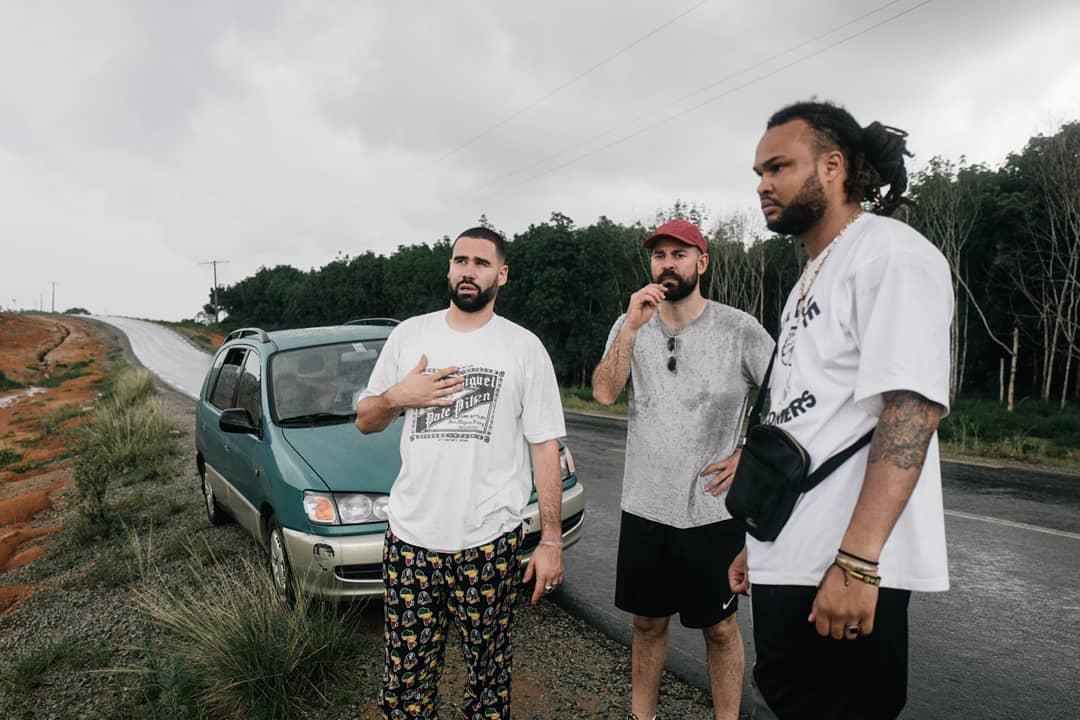 Anil Sarikaya schliesst Musikvideo-Reihe mit Schweizer Rapper Duo ab