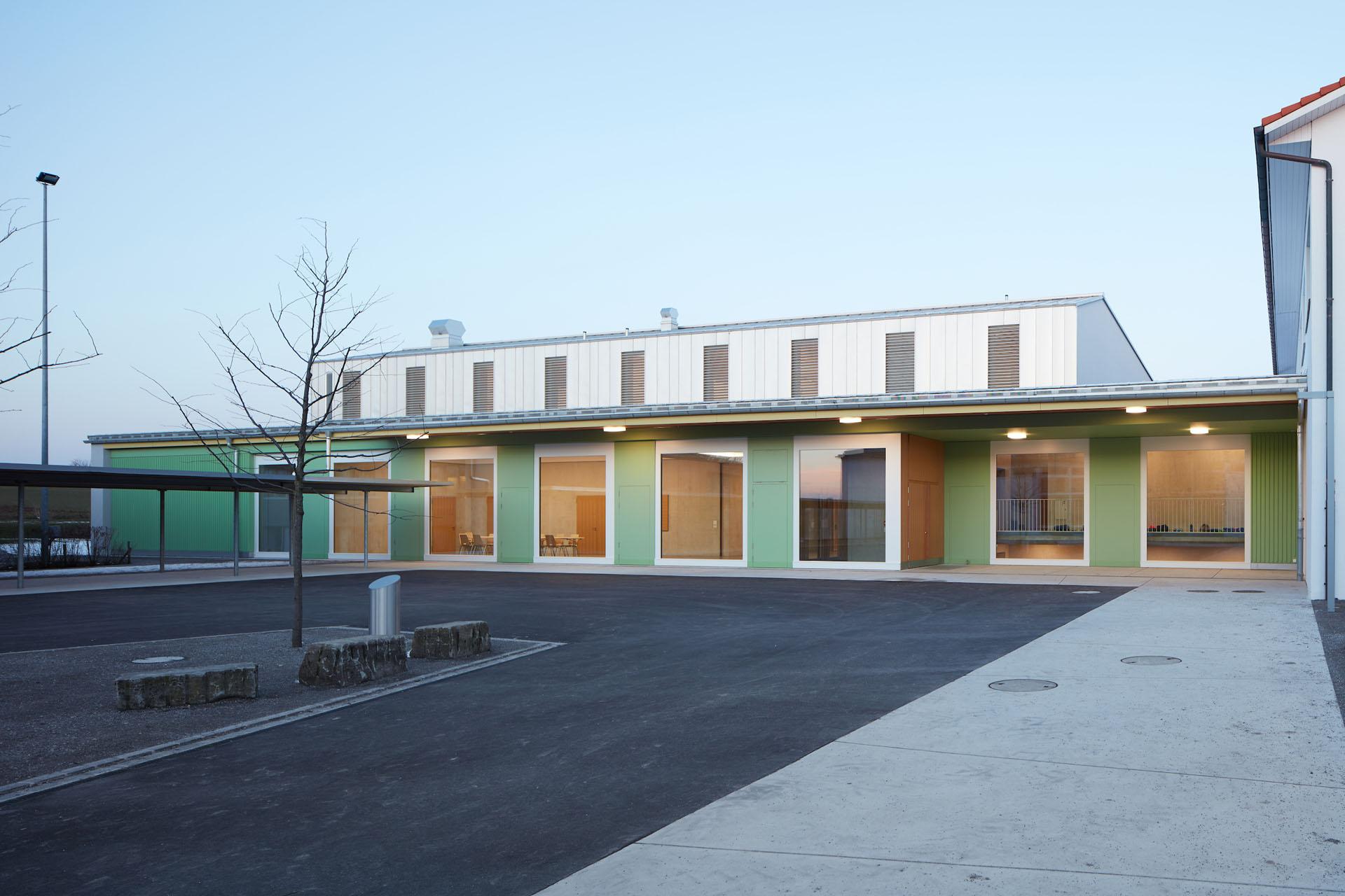 Schule Kemmental